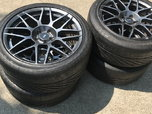 Shelby GT500 Wheels  for sale $1,050