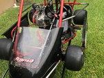 Jr Champ Kart  for sale $500