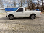 1986 Chevrolet S10  for sale $3,200