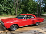 1965 Dodge Coronet  for sale $18,000