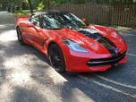 Z51 Corvette Convertible  for sale $46,350