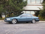 1996 Chevrolet Impala  for sale $36,500