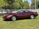 1993 Chevy Corvette  for sale $18,500