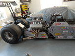 """245"""" Precision Top Dragster  for sale $15,500"""