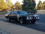 1968 Oldsmobile 442  for sale $34,500