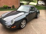 1995 Porsche 911  for sale $22,000
