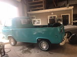 1962 Ford Econoline  for sale $9,000