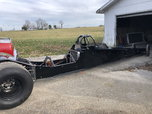 2003 Danny Nelso Dragster ( Rolling)