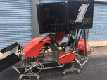 2005 PMP Roller + Spare parts  for sale $1,999