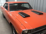 1972 Dodge Dart  for sale $18,000