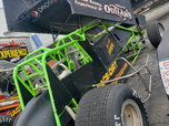 2 Seat Sprint car   for sale $6,500