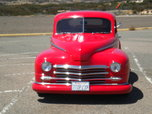 1947 PLYMOUTH COUPE  for sale $21,500