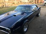 1967 Pontiac Firebird  for sale $25,000