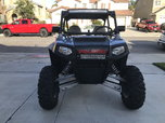 2009 Polaris RZR S  for sale $7,500