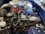 434 cubic inch TKM turbo motor  for sale $15,000