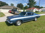 1967 Plymouth Barracuda  for sale $22,000