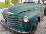 1952 Chevrolet Truck  for sale $3,000