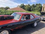 72 NOVA SS  for sale $42,000