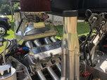 BBF 530ci Built by Steve Schmidt  for sale $36,000