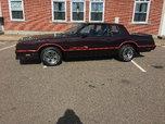 1985 Chevrolet Monte Carlo  for sale $8,400