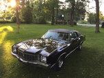 1972 Chevrolet Monte Carlo  for sale $16,500