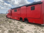 2007 Freightliner and toterHome  for sale $150,000