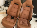 2014-2018  corvette C7 seats with with heat and air&nbs  for sale $1,500