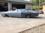 69 McCoy Chevelle  for sale $99,500