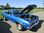 1973 Ventura  for sale $15,500