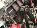 Brad 8 + transmission + blower + electrics  for sale $75,000
