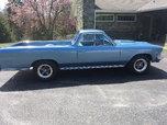 1966 Chevrolet El Camino  for sale $20,000