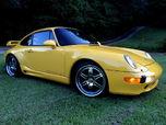 1995 Porsche 911  for sale $26,100