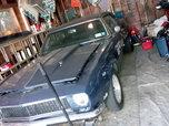 67 Camaro  for sale $32,000