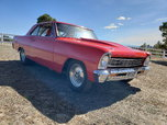1966 Chevy Nova II  for sale $23,000