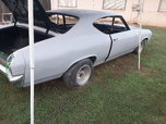 1969 Chevrolet Chevelle  for sale $11,000