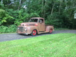 1948 FORD F1 Western Ranch Truck  for sale $12,500