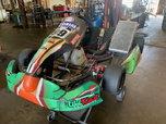 shifter kart  for sale $4,000