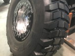 Michelin X G-20 Pilote XL 15.5/80R20 on Billet Bead Locks  for sale $2,500