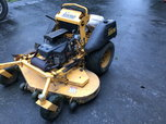 Wright Sentra mower