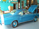 1969 Dodge Coronet  for sale $59,500