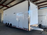 Stacker Trailer All Aluminum on the West Coast  for sale $48,900