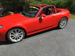 T4/Spec MX-5 Car  for sale $16,000