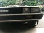 1981 DeLorean DMC 12  for sale $20,000