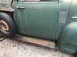 1953 Chevrolet Truck  for sale $6,500