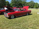 1963 Chevrolet Chevy II  for sale $25,000