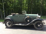 1930 Ford Model A  for sale $15,000