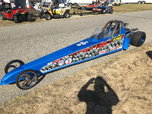 Beginner junior dragster  for sale $4,000