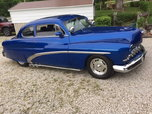 1951 Mercury Mercury  for sale $29,900