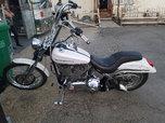 2007 Harley-Davidson FXSTD - Softail Deuce - $6500 (FT PIERC  for sale $6,000