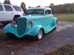 34 Ford 3 window  for sale $25,000